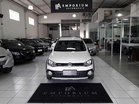 Volkswagen Saveiro Cd Cross Ma 2016