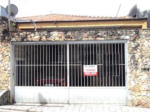 Imagem 1 de 20 de Imóvel Com Três Dorms E Bem Localizado - Reo361615