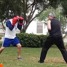 Clases Particulares De Boxeo