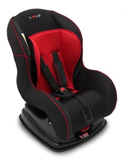 Butaca infantil para auto Love 2021 Negro 25
