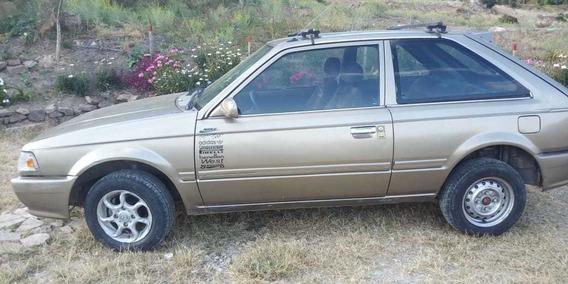 Vendo Hermoso Mazda 323