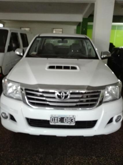 Toyota Hilux 3.0 Cd Srv 171cv 4x2 - B3 2015