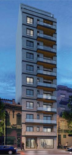 Imagen 1 de 10 de Edificio - Palermo