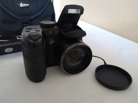 Câmera Semi-profissional Ge X400