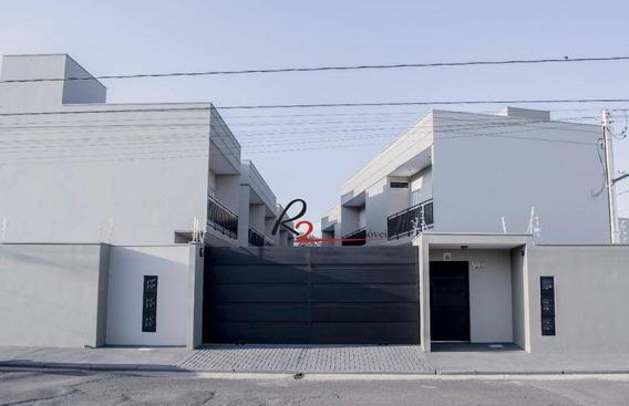 Casa A Venda, Vila José Kalil Aun, Cosmópolis. - Ca0410