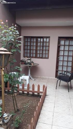Casa Para Venda Em Mogi Das Cruzes, Vila Oliveira, 3 Dormitórios, 1 Suíte, 3 Banheiros, 2 Vagas - 2662_2-1050940