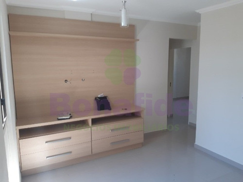 Imagem 1 de 8 de Apartamento, Venda, Edifício Bandeirantes, Jundiaí - Ap12490 - 69374914