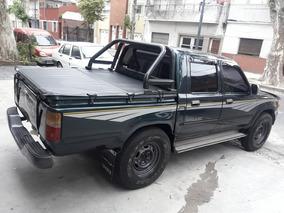Toyota Hilux 2.8 D/cab 4x4 D Sr5 1997