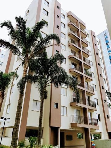 Imagem 1 de 13 de Apartamento Para Venda, 2 Dormitórios, Vila Marina - São Paulo - 1386