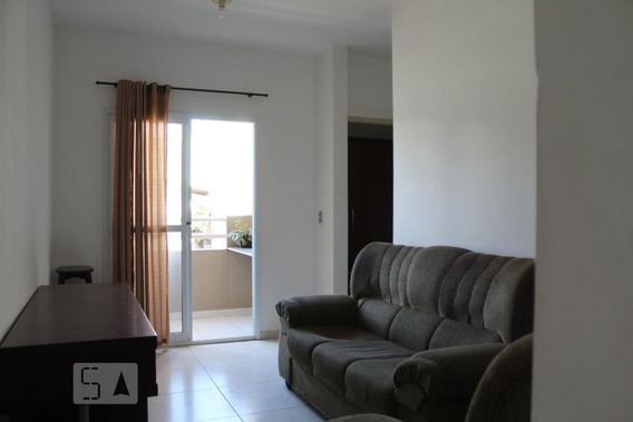 Apartamento Para Aluguel - Parque Centenário, 2 Quartos, 53 - 893049933