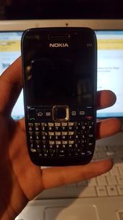 Nokia E 63 Usado Original Estado Excelente