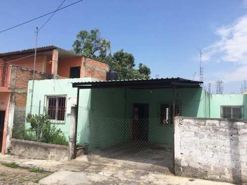 Se Vende Casa En La Colonia Niños Heroes