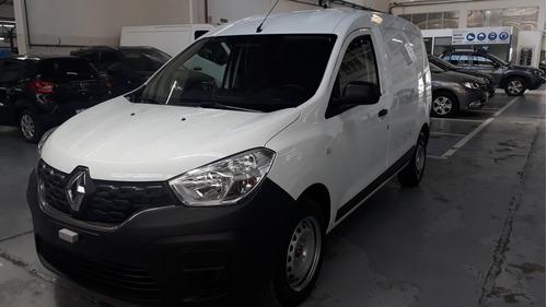 Renault Kangoo 1.6 Furgon Ph3 Confort 1plc 2021