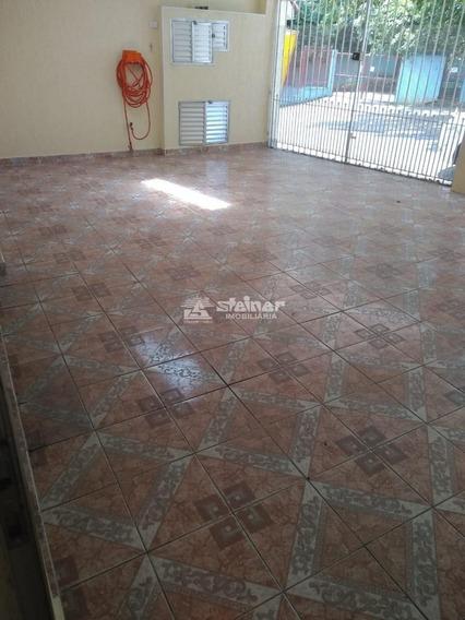 Venda Casa 4 Dormitórios Vila Augusta Guarulhos R$ 600.000,00 - 33463v