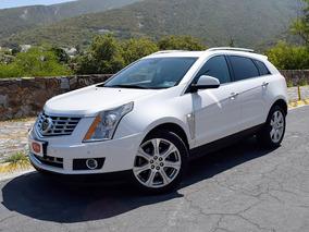 Cadillac Srx Premium Fwd 2015