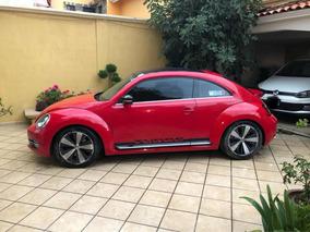 Volkswagen Beetle 2.0 Turbo At 2015
