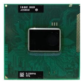 Intel Core I7 2640m 2.8ghz Sr03r Segunda Geração Notebook