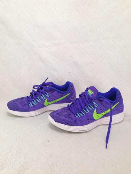 Tênis Nike Lunartempo - Tam. 34
