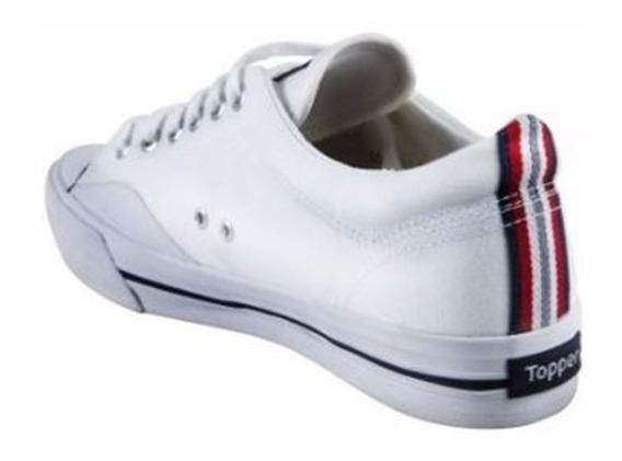 Zapatillas Topper Profesional + Clasicas Hombre Y Mujer
