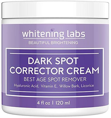 Dark Spot Corrector Best Dark Skin Age Eliminador De Mancha