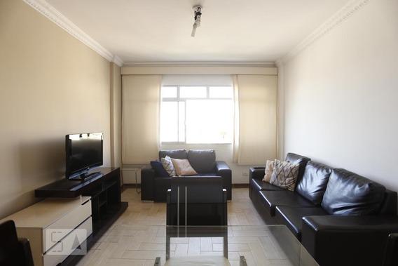 Apartamento Para Aluguel - Bela Vista, 2 Quartos, 73 - 893116197