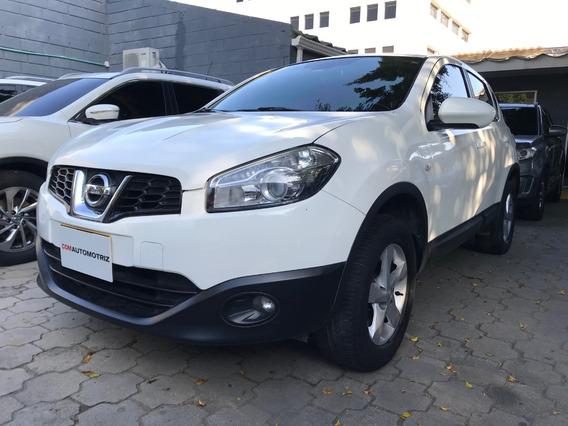 Nissan Qashqai Km 49000