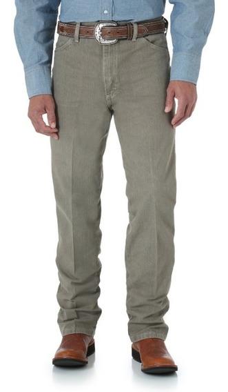 Wrangler® Cowboy Cut® Slim Fit Jean Pantalon En 3 Colores