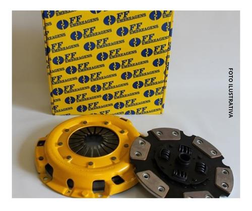 Imagem 1 de 2 de Embreagem De Cerâmica Para Kadett Monza Vectra Astra 93 A 99