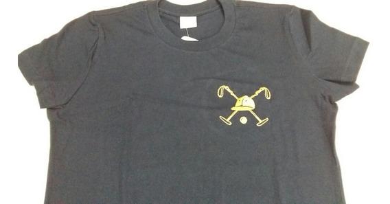 Camiseta Feminina Polo Play Tam P