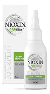 Nioxin Scalp Renew Dermabrasion - Tratamento Anti-idade 75ml