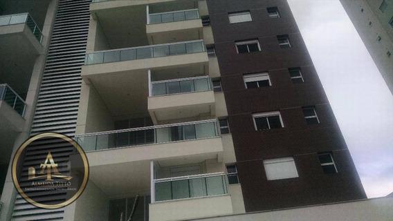 Apartamento - Ref: Ap0183