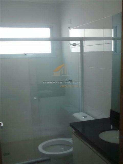 Apartamento Em Ribeirão Preto Bairro Jardim Irajá - V36800