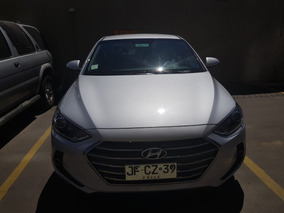 Hyundai Elantra Ad Sdn Gls Abs Sm