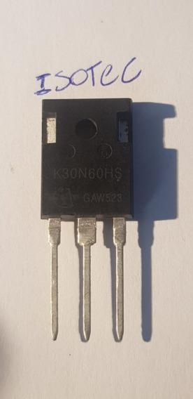 K30n60hs K30n60 K 30n60 Skw30n60hs 4 Peças