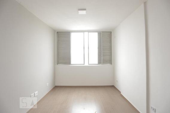 Apartamento Para Aluguel - Consolação, 3 Quartos, 95 - 893005173