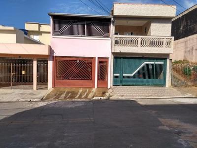 Sobrado Com 3 Dormitórios À Venda, 186 M² Por R$ 450.000 - Jardim Do Triunfo - Guarulhos/sp - So0372