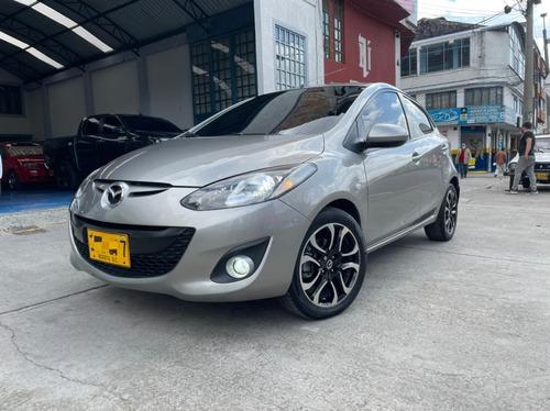 Mazda 2 1.500 Cc Automatico