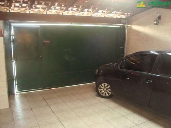 Venda Sobrado 3 Dormitórios Jardim Toscana Guarulhos R$ 600.000,00 - 31069v
