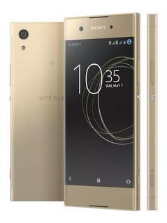 Celular Sony Xperia Xa1 G3116 Dual Tela 5¨ Original Novo