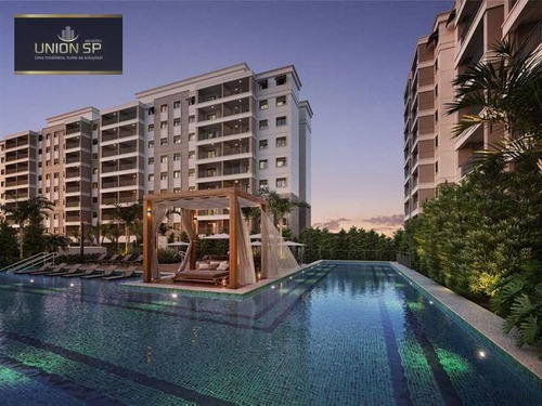 Imagem 1 de 1 de Apartamento Com 2 Dormitórios À Venda, 68 M² Por R$ 680.000,00 - Lapa - São Paulo/sp - Ap49679