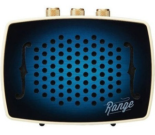 Parlante Bluetooth Ranger Tuned For Country