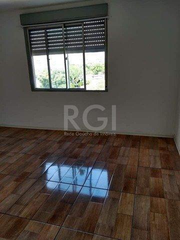 Apartamento Jk Em Camaquã Com 1 Dormitório - Ot7602