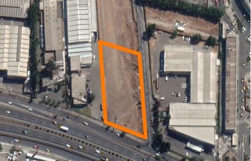 Imagen 1 de 4 de Sitio Industrial En Venta En Huechuraba