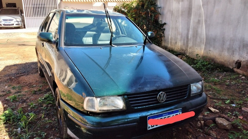 Volkswagen Polo Classic 99
