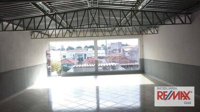 Galpão Comercial Para Venda E Locação, Vila Leopoldina, São Paulo - Ga0490. - Ga0490