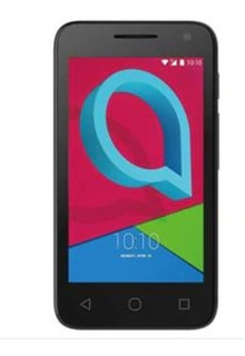 Smartphone Alcatel 4034e Light Pixi 4, Dual Chip, 8mp, 4 , 8