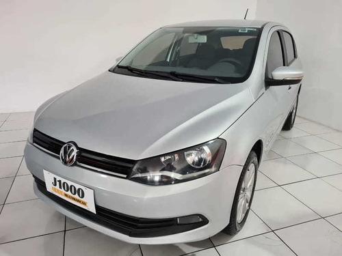 Volkswagen Gol 1.0 Comfortline 4p