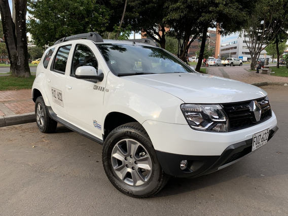 Renault Duster Expression Mt 1.600 Full Equipo