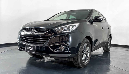 Imagen 1 de 15 de 41459 - Hyundai Ix 35 2015 Con Garantía