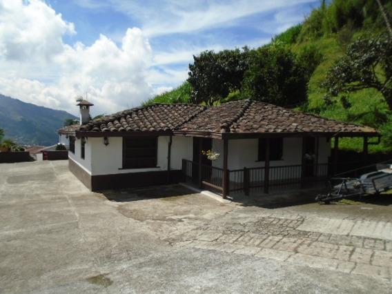 Finca En Alquiler,san Antonio De Prado-medellín